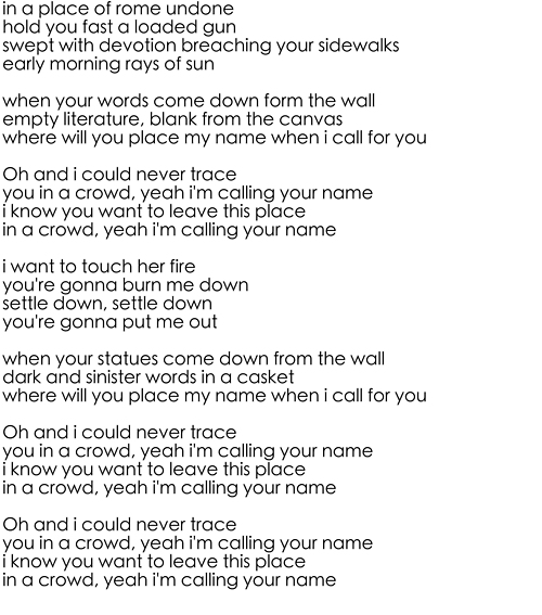 Secret Lyrics 28 Images Secret Lyrics And Chords 28 Images Song Lyrics With Secret Lyrics