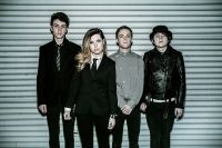 "Echosmith, ""Talking Dreams"""
