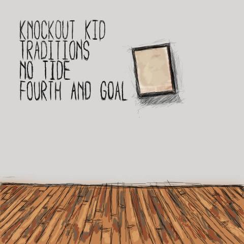 traditions no tide knockout kid fourth and goal split