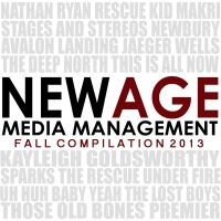 New Age Media Management Fall Compilation 2013