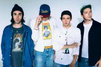 Skaters Announce Spring Headline Tour in Support of Debut AlbumManhattan