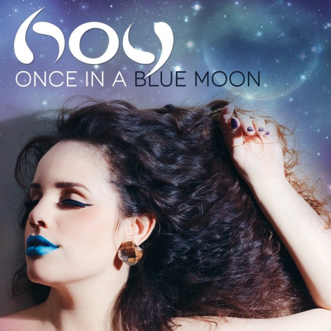 "NOY Releases ""Once in a Blue Moon"" Single"